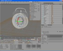My current C4D layout by sicklizard