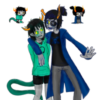 HS: Fantrolls i guess by Ch4rm3d