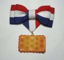 French Biscuit Pin by sweetmildred