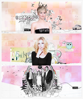 Celebrity Crush siggies by fauxism-org