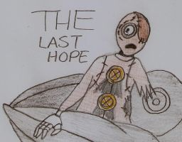 The Last Hope Teaser4 IN TECHNICOLOR by DarkOliver
