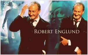 Robert Englund wallpaper by Anthony258