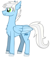 Cloudrush by ForeshadowART