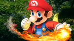 Super Smash Bros. U : Super Mario [1] by Light-Rock