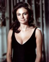Jacqueline Bisset beauty by slr1238