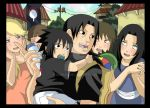The tactic of itachi by Damleg