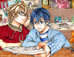 Have You Read It? by 51390