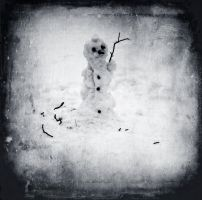 the snowman by earational