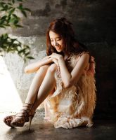 SNSD - Yoona Instyle 4 by 1126jjk