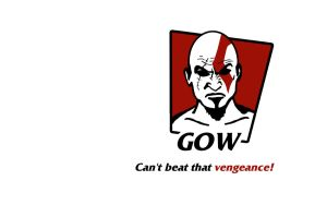 GOW KFC Wallpaper 2 by Poser96