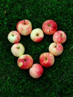Apples. by emshh