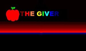 Teaser for the Giver by Viethra-Schepherd
