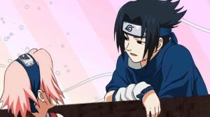 SasuSaku - love is a journey by Gold59