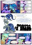 MLP - Timey Wimey page53 by Light262