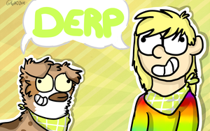 Derp A Herps by DogFwish