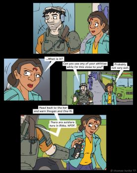 Nextuus Page 996 by NyQuilDreamer