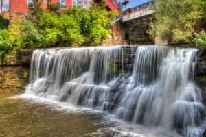 Chagrin Falls-1-3 by BCSimage