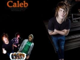 Caleb from FTSK 2 by gahhstar