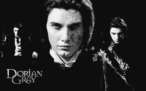 Dorian Gray Wallpaper by FascinatingLogic