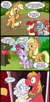 Appls' by CSImadmax