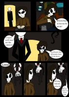 Creepypasta chronicels pg 5 by pshattuck