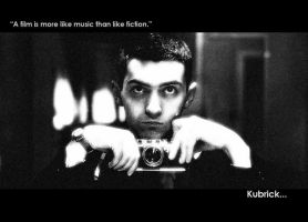Kubrick by Evergreen-Academy