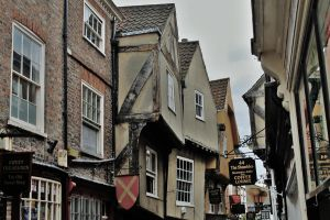 The Shambles by HexeMistelzweig