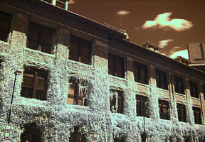 IR Building by electricjonny