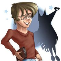 Remus Lupin by ShrunkenJedi by Remus-Lupin-Fanclub
