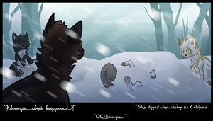 -OMtG- Bloompaw's Event Check - Oh Bloompaw... by Allizia