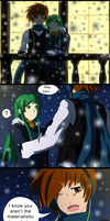 MattLevi Holidays comic c: by Zaleho