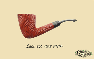 HANDCARVED SMOKING PIPE by MassoGeppetto