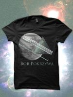 Bob Pokrzywa shirt Rough 1 by MPOKimageworks