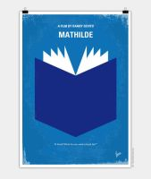 No291-My-MATHILDE-minimal-movie-poster-720PX by Chungkong