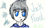 Jack Frost by GreenDaySmosh