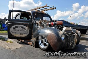 Rod Run 2012 - 29 by xcustomz