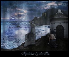 Sepulchre by the Sea by missbunny