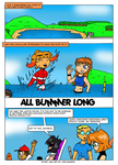 All Bummer Long Part 1 by JohnnyFive81