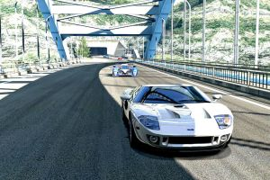 Ford GT and Peugeot 908 HDI FAP 2010 GT5 by whendt