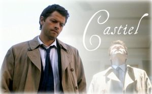Cas by Wondercatgirl
