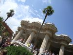 park guell by RubyRayn