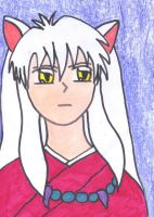 Inuyasha by Gothic-excel