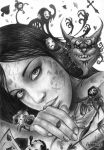 Alice: Madness Returns by Agregor