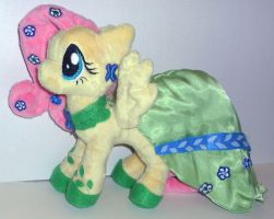 Gala Fluttershy Plushie by Sophillia
