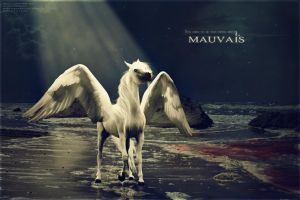 Mauvais by altered-humanity