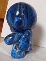 Munny II by mental-case19