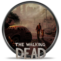 The Walking Dead - Episode 1 - A New Day by Solobrus22