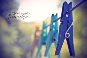 Pegs by DonJas