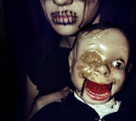 The Ventriloquist by PlaceboFX