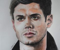 Dean Winchester ... by Someone-Else79